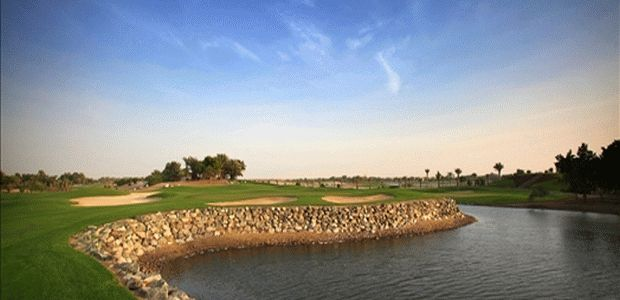 Abu Dhabi Golf Club 5