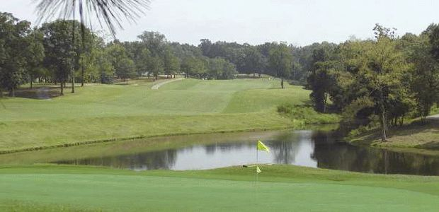 Eagle Chase Golf Club 1