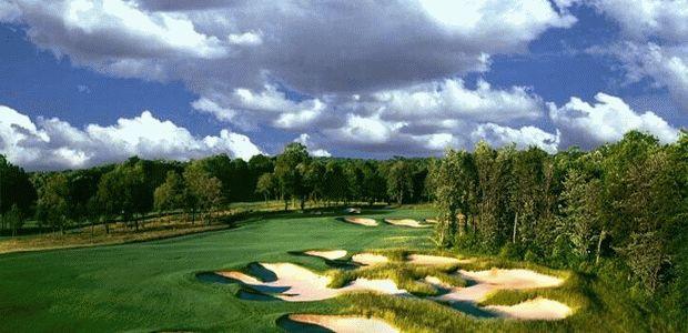 Public Golf Courses In New York City Area