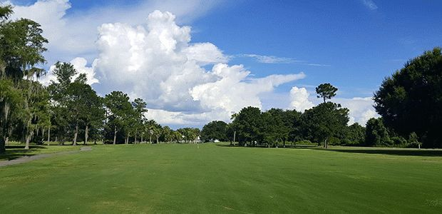 Kissimmee Golf Club 2