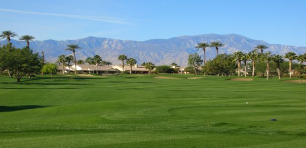 Mountain Vista Golf Club - San Gorgonio 0