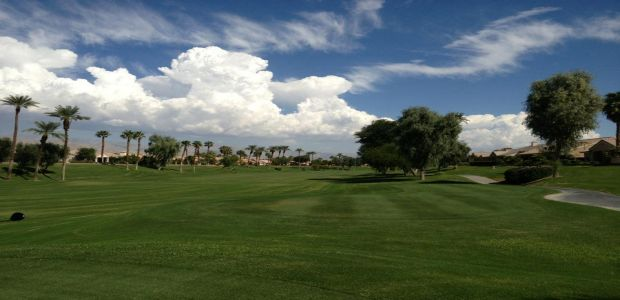 Mountain Vista Golf Club - San Gorgonio 4