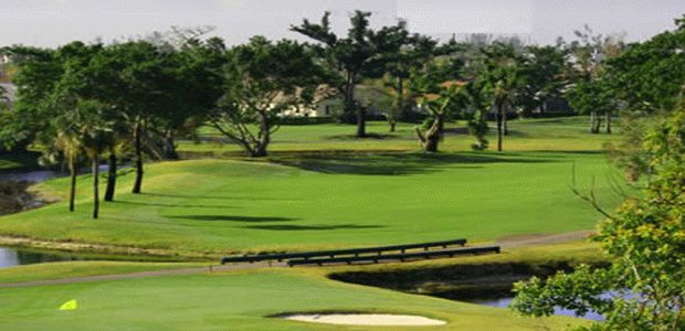 Woodmont Country Club - Cypress 2 0