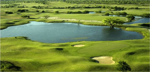 The Golf Club of Texas - San Antonio 0