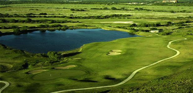 The Golf Club of Texas - San Antonio 1