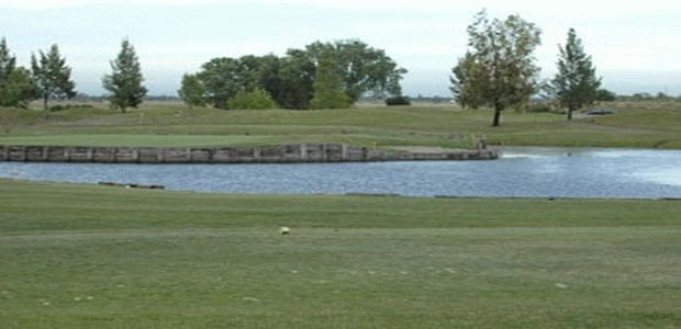 Bartley Cavanaugh Golf Course 1