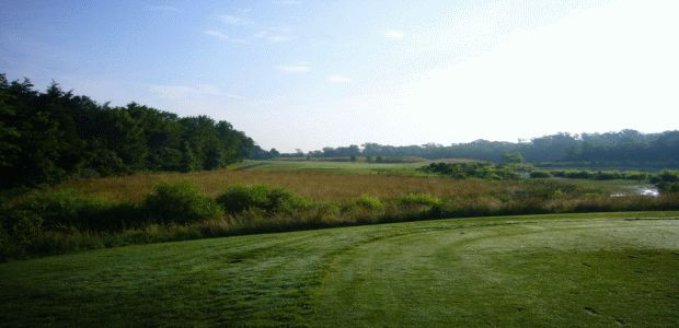 Brambleton Regional Park Golf Course 0
