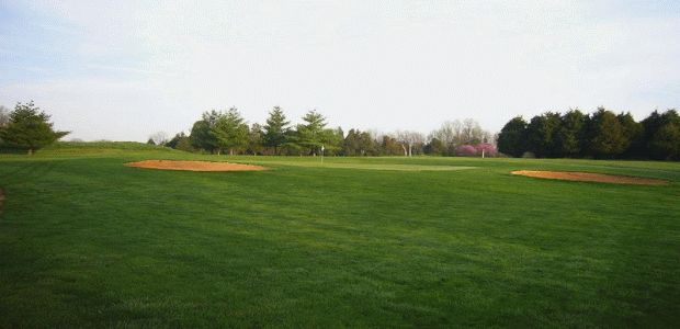Brambleton Regional Park Golf Course 1