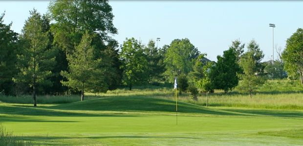 Brambleton Regional Park Golf Course 2