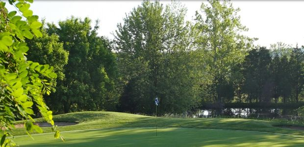 Brambleton Regional Park Golf Course 3