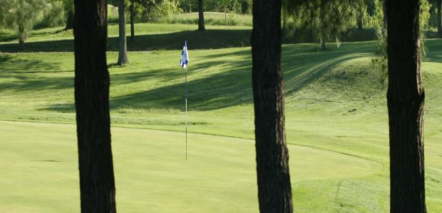 Pohick Bay Regional Park Golf Course 3