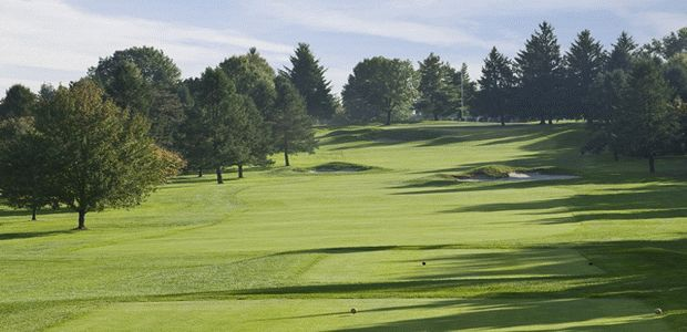 Harrisburg, PA Golf Course Tee Times
