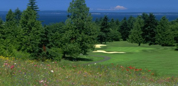 West Puget Sound Golf