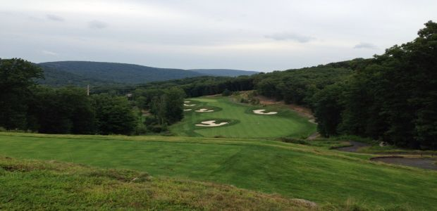Patriot Hills Golf Club 3