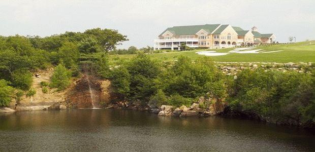 Granite Links Golf Club Milton Tee Times Quincy Ma
