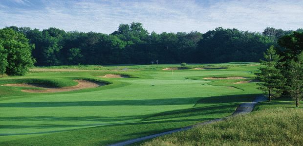 Forest City National Golf Club 1