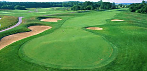Forest City National Golf Club 2
