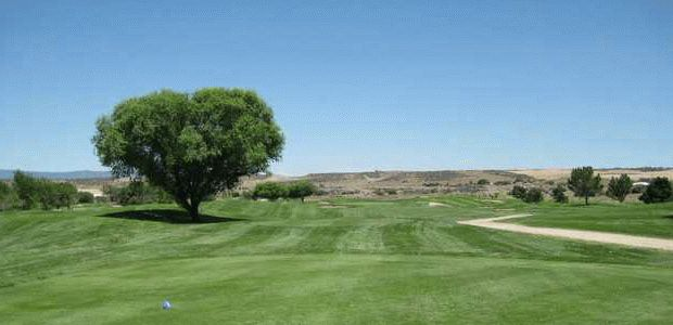 Antelope Hills Golf Course - South 2