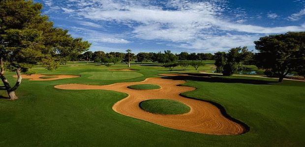 Wigwam Golf Club - Blue 0