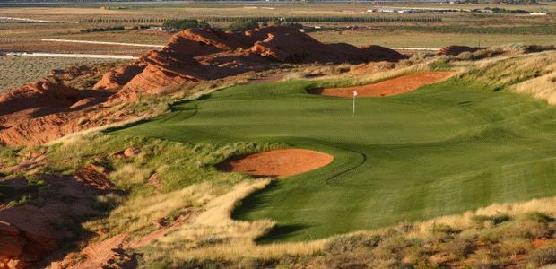 Sand Hollow Resort - Championship 7