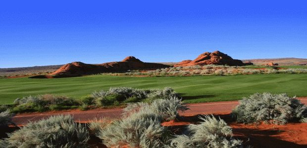 Sand Hollow Resort - Championship 5