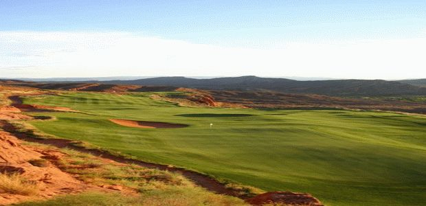 Sand Hollow Resort - Championship 6