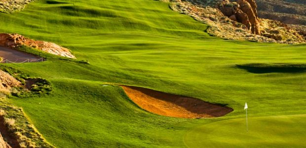 Sand Hollow Resort - Championship 0