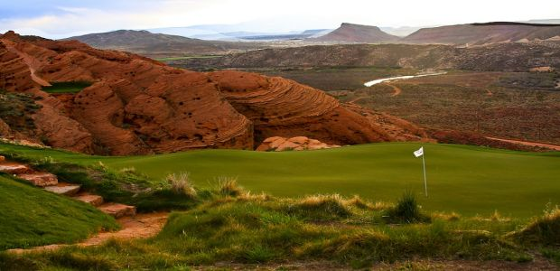 Sand Hollow Resort - Championship 1