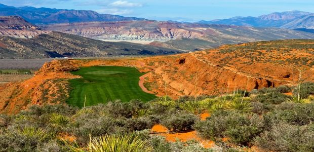 Sand Hollow Resort - Championship 2