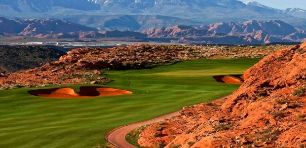 Sand Hollow Resort - Championship 3