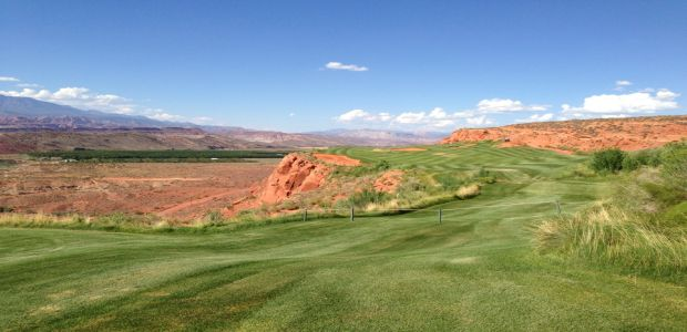 Sand Hollow Resort - Championship 4