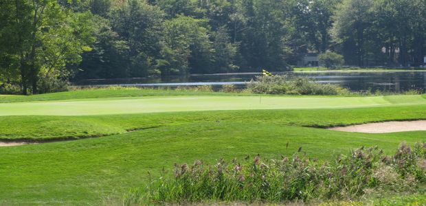 Detroit, MI Golf Course Tee Times