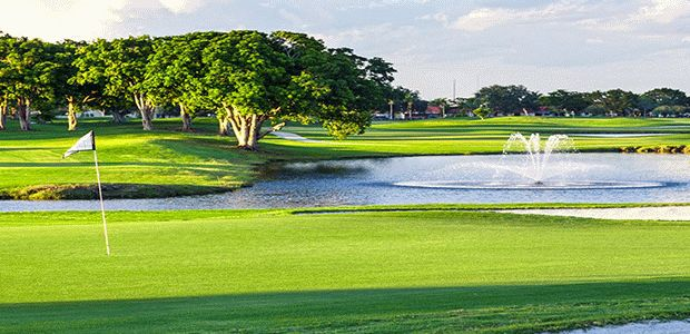 Miccosukee Golf and Country Club 0