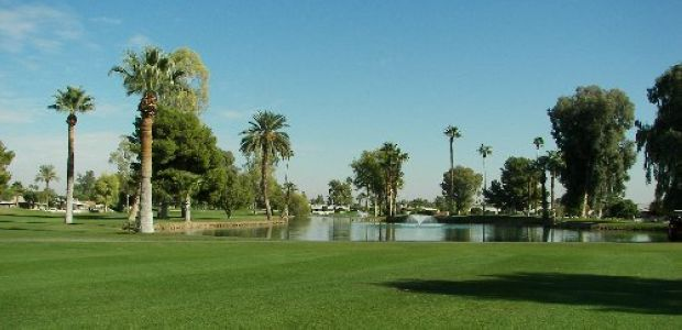 Sun City Country Club 2