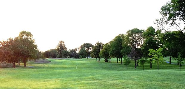 Deer Creek Golf Club 2