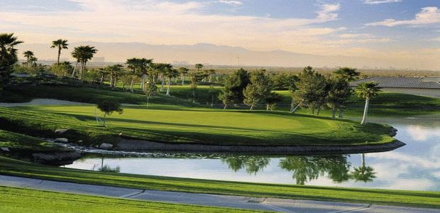 Chimera Golf Club at Tuscany 0