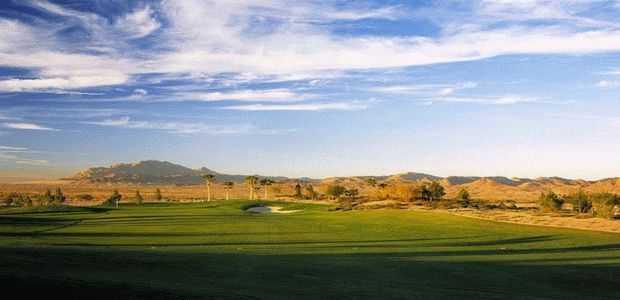 Chimera Golf Club at Tuscany 1