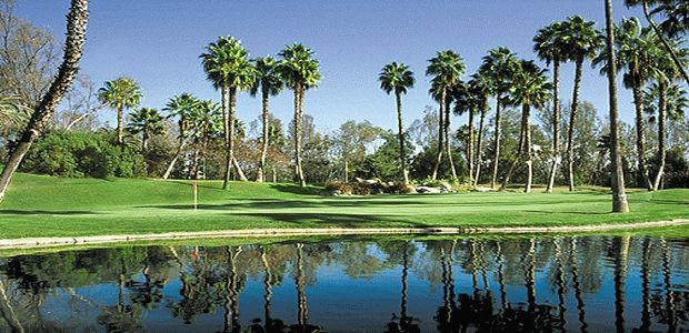 Babe Zaharias Golf Course 1