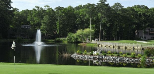 Ocean Pines Golf & Country Club 1