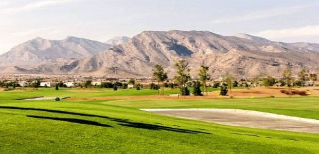Durango Hills Golf Club 2