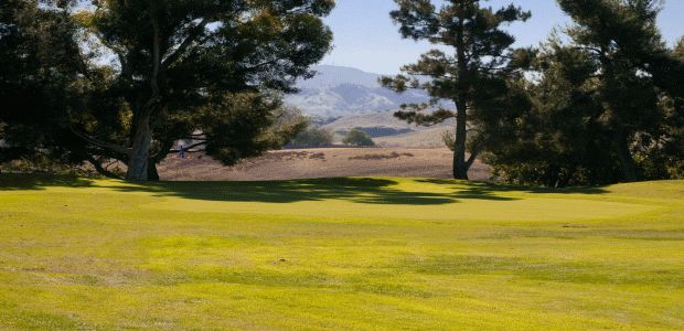 El Prado Golf Course - Chino Creek 0