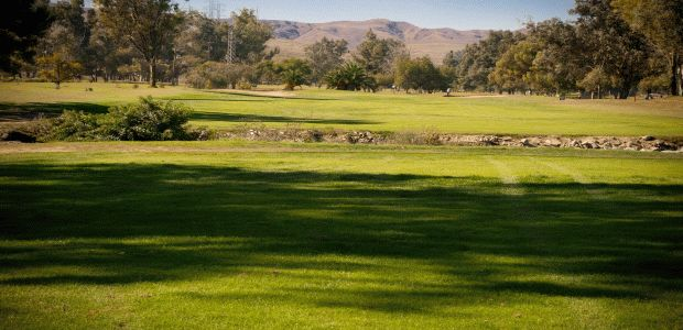 El Prado Golf Course - Chino Creek 3