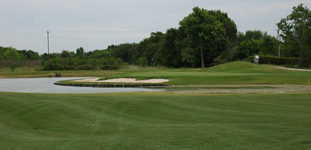 Wildcat Golf Club - Lakes 1