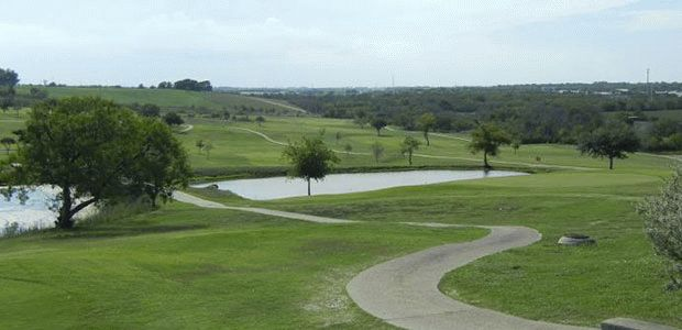 Mustang Creek Golf Club 1