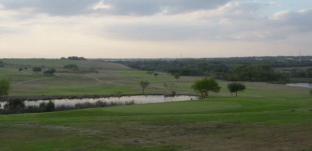 Mustang Creek Golf Club 3