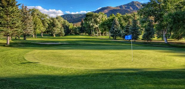 Mountain Dell Golf Course - Lake 0