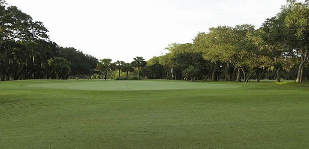 Fernandina Beach Golf Club - North 0