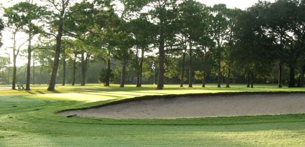 Fernandina Beach Golf Club - North 1