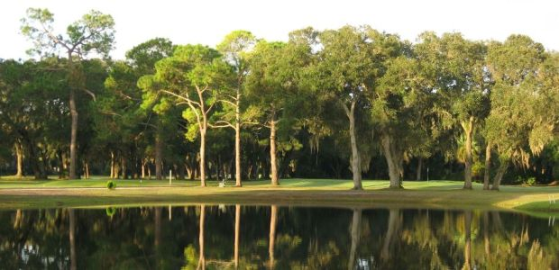 Fernandina Beach Golf Club - North 2