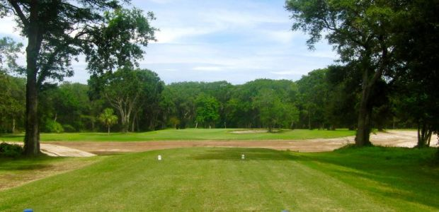 Fernandina Beach Golf Club - North 4